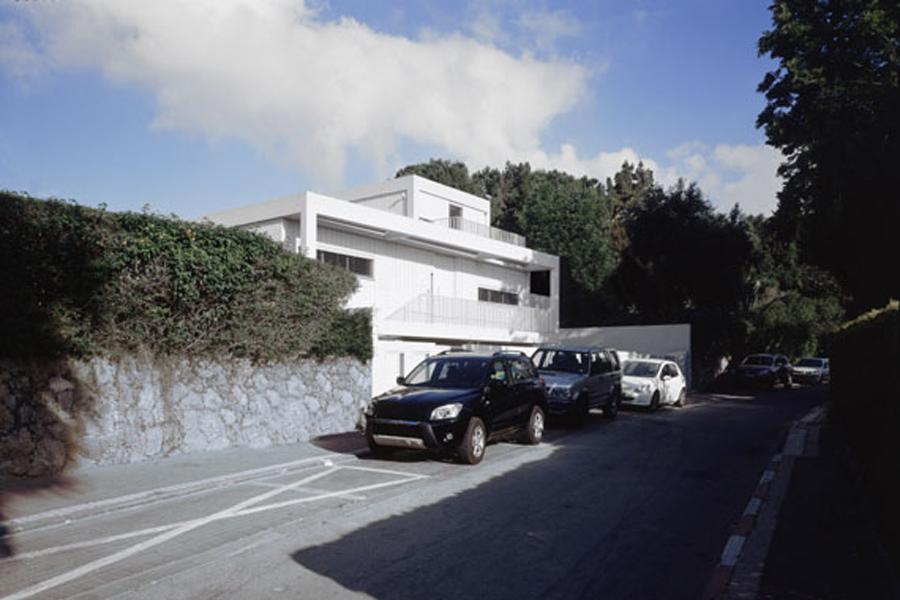 אדריכלות ועיצוב פנים שיפוץ בית פרטי אדריכל