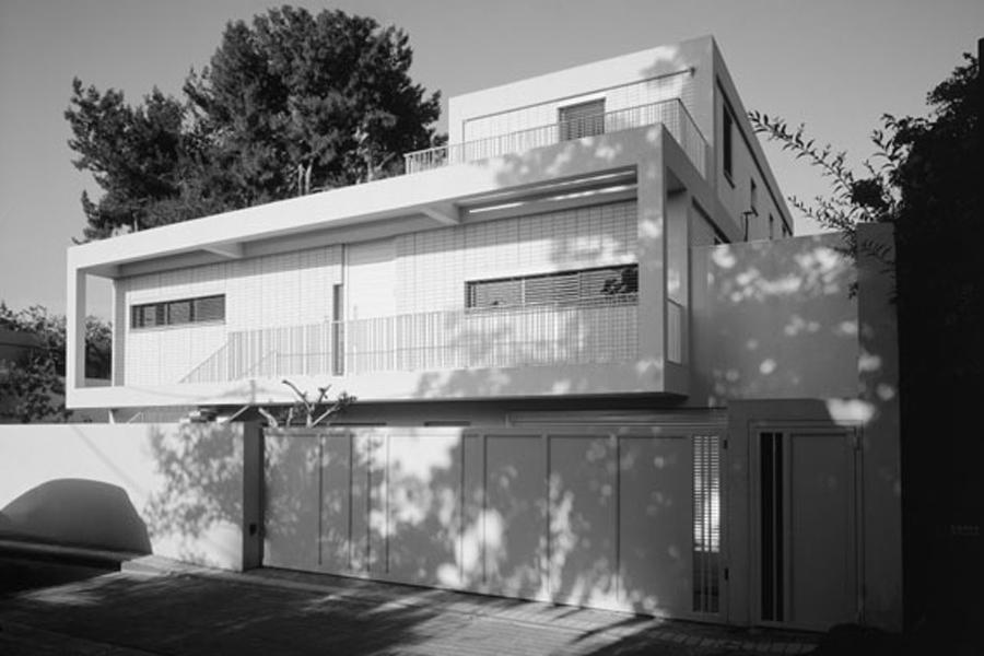 אדריכלית קרן אבני